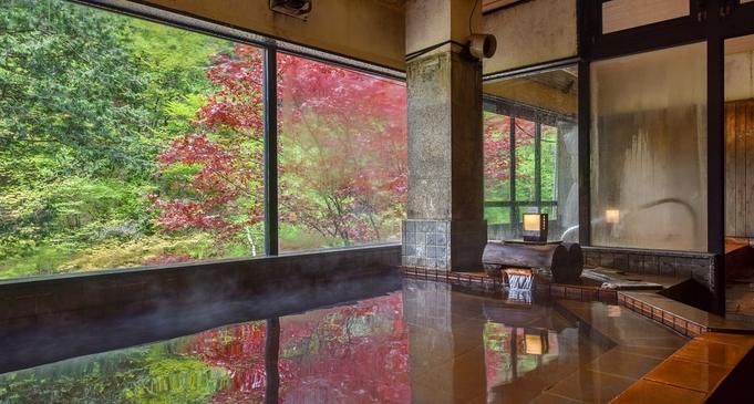【秋冬旅セール】 もっとヘルシー信州山の恵みべジプラスコース<1泊2食付>
