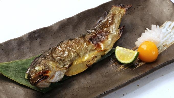 <山の宿リーズナブルコース>八ヶ岳の自然が育んだ川魚と、信州産豚肉を味わう【冷蔵庫ドリンク無料】