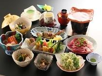 夕食 イメージ写真
