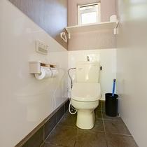 *テント宿泊者様用 洗面・トイレ