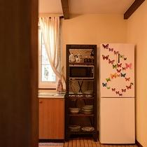*客室/グランピングコテージ(一例)