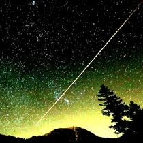 「ソラテラス」空の星に手が届きそうなほど空に近い場所