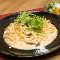 【HAKKO】信州の地元食材をたっぷり使用しています
