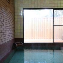 「月の湯」併設の内風呂