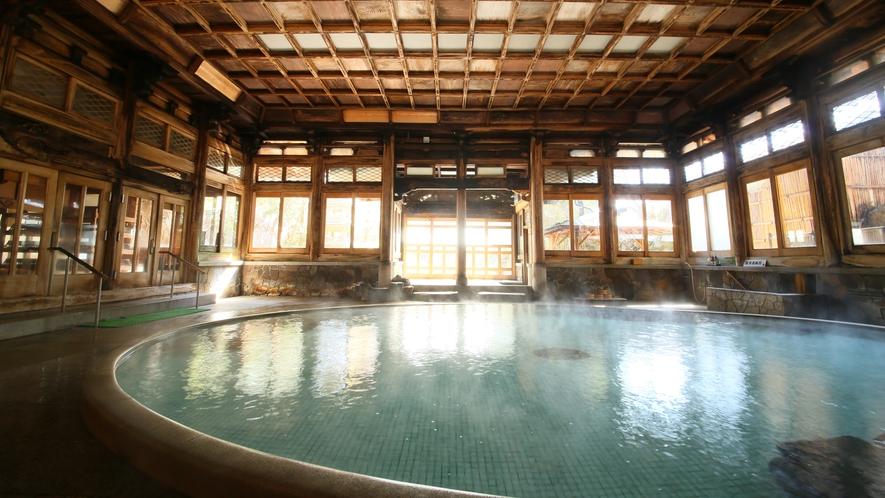 姉妹館:よろづやの大浴場『桃山風呂』もご利用いただけます。(当館より徒歩3分)