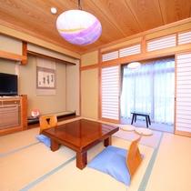 「千日紅」和室8畳のお部屋