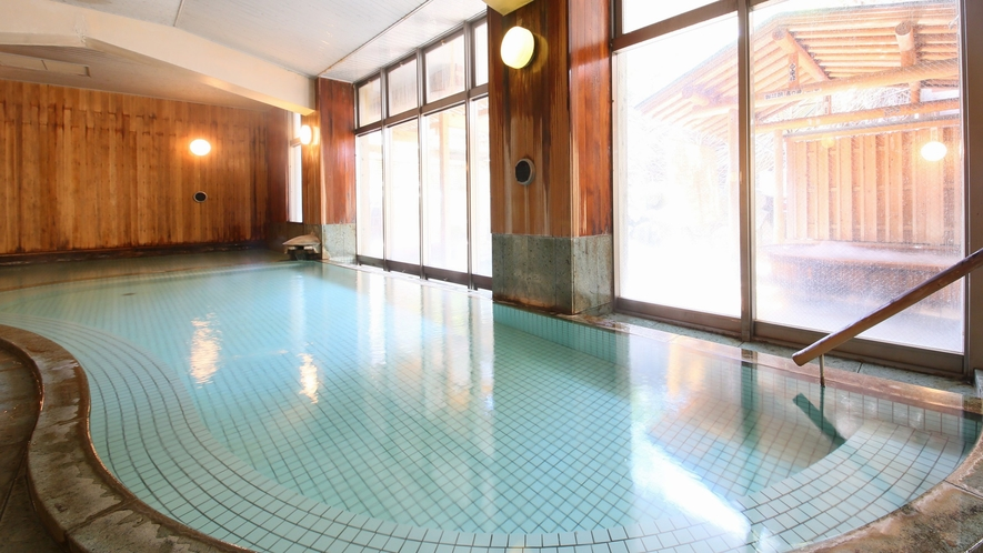姉妹館:よろづやの東雲風呂