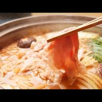 『満腹ちゃんこ鍋』1