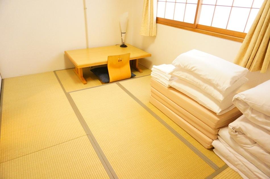 和室(5.5畳)
