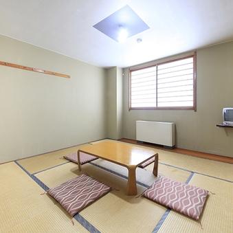 和室6〜8畳(バス・トイレ付)