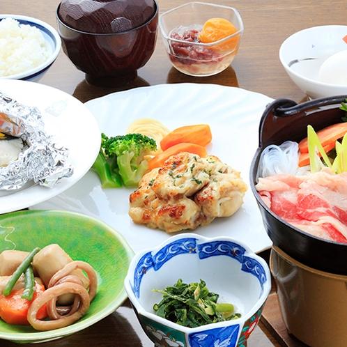 ご夕食(イメージ)