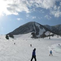 北信州 木島平スキー場