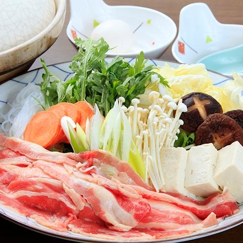 すき焼き・大皿