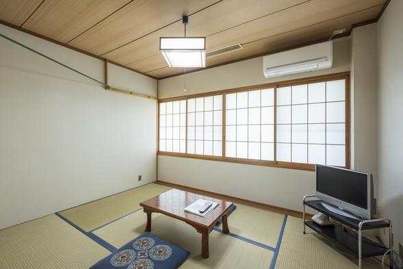 素泊まりプラン(エココース)