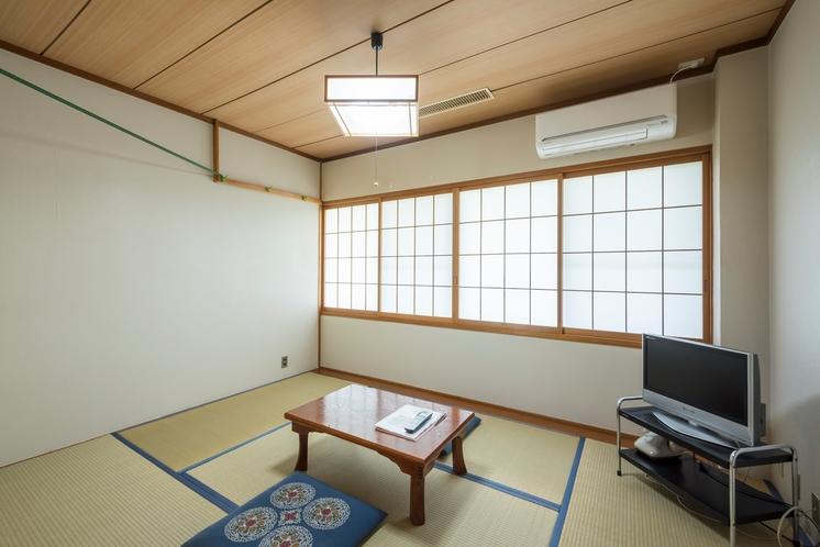客室 6畳部屋