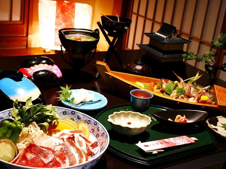 「料理屋あがる」(鎌倉市-その他和食-〒247-0056) …