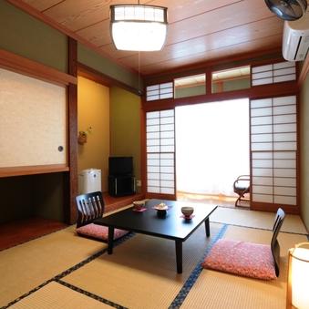 和室(7〜12畳)【部屋食】