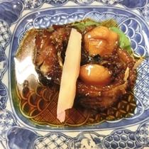 梅月特製 鯉の旨煮