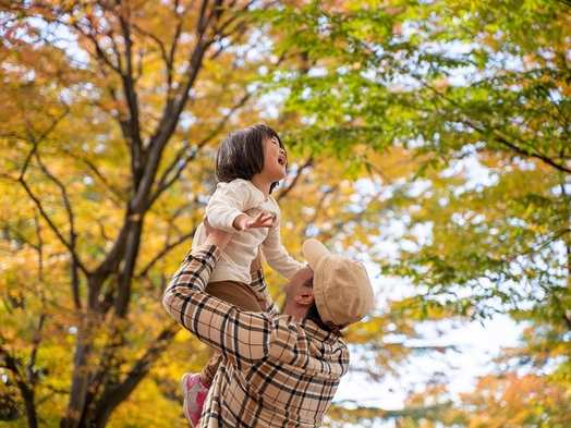 【秋ファミリー】小学生以下のお子様半額!1・2歳のお子様1名無料☆秋ビュッフェ[ZY001YG]