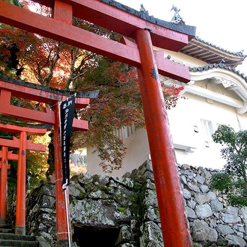 【城下町出石】但馬の小京都と呼ばれる城下町!名物「皿そば」が有名(当館より車で約45分)