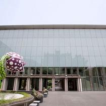 松本市民芸芸術館2