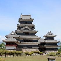 国宝松本城2