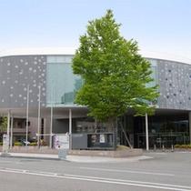 松本市民芸芸術館