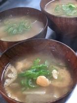 郷土料理うち豆汁
