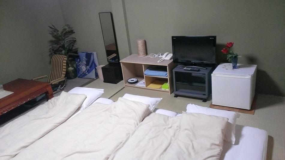 和室〜トリプル〜
