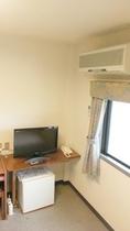 テレビ&冷蔵庫