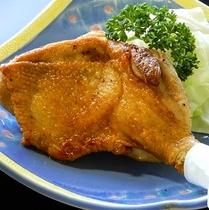 【一品料理】骨付鳥(国産若鶏)