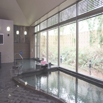 1階大浴場