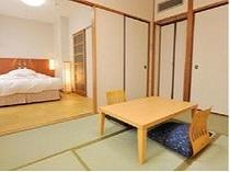 新和洋室(バスなし、洗浄機能付きトイレ)