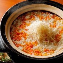 【日本料理「穏坐(おんざ)」】お料理一例