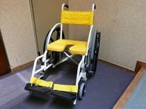 大浴場(車椅子用)
