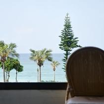 *【フロント・ロビー】那覇空港からお車で約60分!こちらでチェックインをお済ませ下さい。