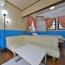 メイン館メゾネット室(8)