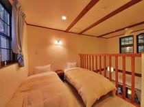 メイン館メゾネット室2階一例