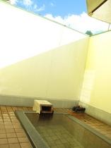 メゾネット館C棟露天風呂