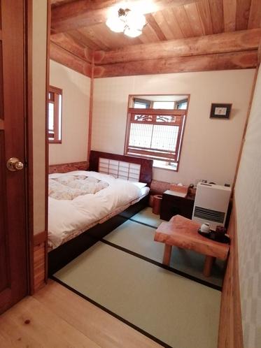 お部屋「萩」