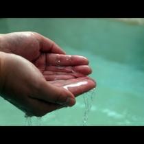【温泉】とろっとした美肌、美白効果の湯