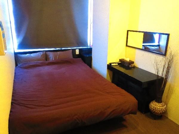 個室 ダブルルーム 10号室