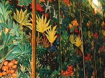 ジャングルの中のプチ個室
