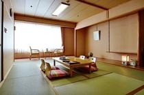 和室(4~6名)心がなごむ、ゆとりある和の空間