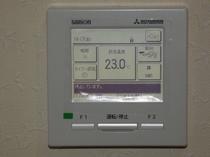 セミダブル 空調リモコン