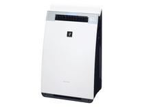 ツイン・ダブルタイプC  加湿空気清浄機34畳用 自動掃除 PM2.5 プラズマ25000