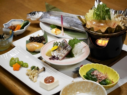 【楽天トラベルセール】【朝食&地魚夕食】プラン