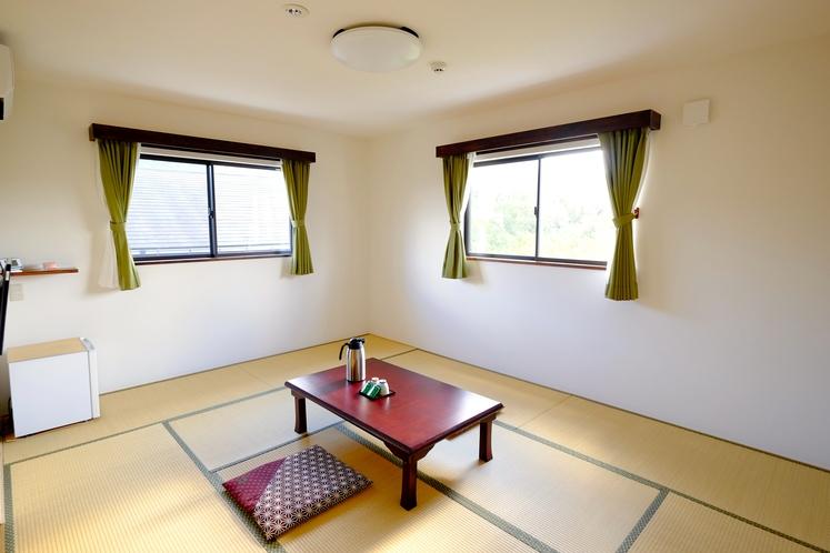 新館和室 10畳
