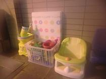 大浴場おもちゃ