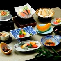 ◆季節の和食膳